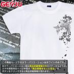 Tシャツ 和柄 鳳凰 桜 鳳桜 サイズ