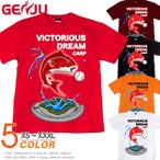 "Tシャツ 鯉 カープ 長袖あり XS S M L XL XXL 2L 3L VICTORIOUS-DREAM""CARP"