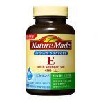 大塚製薬ネイチャーメイドビタミンE400ファミリーサイズ 100粒入・100日分