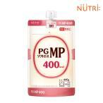 「返品不可」テルモ PGソフトエースMP400 半固形状 533g(400kcal)×12個 経管栄養 カルニチン・EPA・DHA