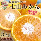 雅虎商城 - みかん 5kg 送料無料 九州佐賀県特上ブランドみかん 産地直送の新鮮果物