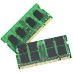 【良品中古 ノート用】 DDR3 PC3-10600(1333MHz) 1GB メーカー問わず