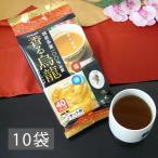 香る烏龍茶ティーバッグ ウーロン茶 陳建一監修 40P×10袋