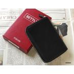 送料無料 SETTLER セトラー 正規販売 ジップラウンドウォレット OW2534-BLACK 財布 サイフ レザー ブラック 黒 OW-2534