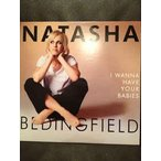 【Natasha Bedingfield】I Wanna Have Your Babies