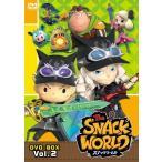 スナックワールド DVD-BOX Vol.2≪取寄≫