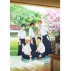 ツルネ -風舞高校弓道部- 第四巻 Blu-ray Disc