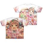 アイドルマスター ミリオンライブ! ファンシードリーミング 箱崎星梨花 両面フルグラフィックTシャツ M