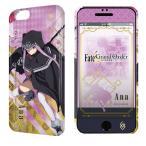 Fate/Grand Order -絶対魔獣戦線バビロニア- iPhone 6 Plus/6s Plusケース&保護シート デザイン07 アナ