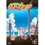 あまんちゅ! Blu-ray Disc 第6巻≪取寄≫