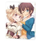 NEW GAME! Lv.2 Blu-ray Disc 【特典付】≪取寄≫