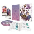 リトルウィッチアカデミア Vol.3 DVD<初回生産限定版>