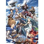 GRANBLUE FANTASY The Animation 4 DVD<完全生産限定版>≪取寄≫