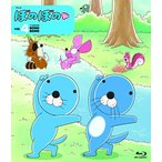 ぼのぼの(4) Blu-ray Disc≪取寄≫