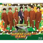 DABA HORSE LIFE GAME Blu-ray Disc≪取寄≫