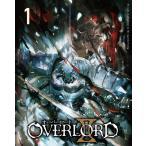 オーバーロードII 1 Blu-ray Disc 【特典付】≪取寄≫