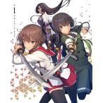 刀使ノ巫女 第1巻 Blu-ray Disc 【特典付】