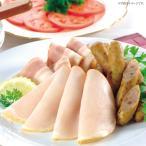 国産豚肉ハム・ソーセージセット 送料無料 誕生日 ギフト 取り寄せ 父の日プレゼント