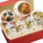 景品 缶詰フルコースセット 玄米・野菜・ミニスイーツ