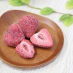 景品 苺に染み込むホワイトチョコ ホワイトストロベリー