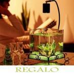 ビンゴ 景品 セット 目録引換券 お部屋に小さな癒しの空間を・・・。レガーロ水槽セット