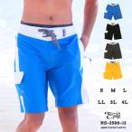 ショッピングサーフ 水着 メンズ サーフパンツ ボードショーツ 海パン 海水パンツ ナイトプール ジム 大きいサイズ ns-2596-12