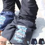 サーフパンツ キッズ 海水パンツ 水着 男の子 男児 ns-7002-07-print