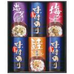 手提袋無料 包装無料 お茶漬け・有明海産味付海苔詰合せ「和の宴」 ON-CO