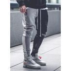ジョガーパンツ メンズ ジャージトラックパンツ guapi(グアピ)