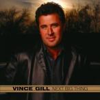 【輸入盤】VINCE GILL ヴィンス・ギル/NEXT BIG THING(CD)