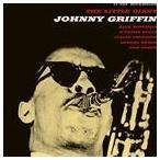輸入盤 JOHNNY GRIFFIN / LITTLE GIANT [CD]