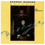 【輸入盤】GEORGE BENSON ジョージ・ベンソン/BREEZIN'(CD)