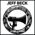 【輸入盤】JEFF BECK ジェフ・ベック/LOUD HAILER(CD)