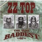 ��͢���ס�ZZ TOP ZZ���ȥåס�VERY BADDEST OF(CD)