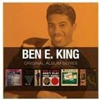 【輸入盤】BEN E. KING ベン・E.キング/ORIGINAL ALBUM SERIES(CD)