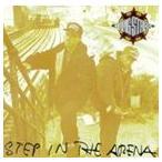 【輸入盤】GANG STARR ギャング・スター/STEP IN THE ARENA(CD)