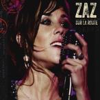 【輸入盤】ZAZ ザーズ/SUR LA ROUTE! (NEW VERSION)(CD)