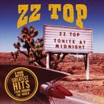͢���� ZZ TOP / LIVE - GREATEST HITS FROM AROUND THE WORLD [2LP]