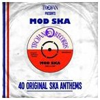 【輸入盤】VARIOUS ヴァリアス/TROJAN PRESENTS : MOD SKA(CD)
