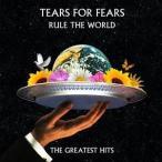 輸入盤 TEARS FOR FEARS / RULE THE WORLD : THE GREATEST HITS [CD]