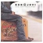 【輸入盤】BON JOVI ボン・ジョヴィ/THIS LEFT FEELS RIGHT : GH WITH(CD)