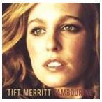 【輸入盤】TIFT MERRITT ティフト・メリット/TAMBOURINE(CD)
