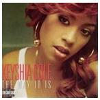 【輸入盤】KEYSHIA COLE キーシャ・コール/WAY IT IS(CD)