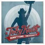 【輸入盤】TOBY KEITH トビー・キース/HONKYTOWN UNIVERSITY(CD)