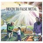 【輸入盤】WEEZER ウィーザー/DEATH TO FALSE METAL(CD)