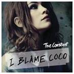 【輸入盤】I BLAME COCO アイ・ブレイム・ココ/CONSTANT(CD)