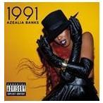 【輸入盤】AZEALIA BANKS アジーリア?バンクス/1991(CD)