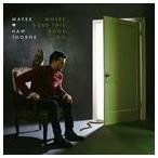 【輸入盤】MAYER HAWTHORNE メイヤー・ホーソーン/WHERE DOES THIS DOOR GO(CD)