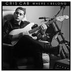 【輸入盤】CRIS CAB クリス・キャブ/WHERE I BELONG(CD)
