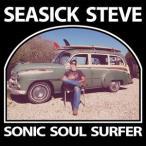 ͢���� SEASICK STEVE / SONIC SOUL SURFER ��LTD�� [2LP]